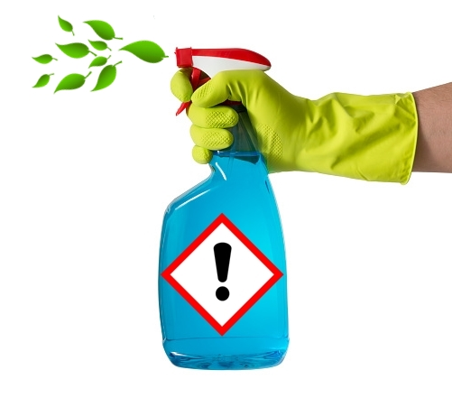 Bio tisztitoszerek veszélyei